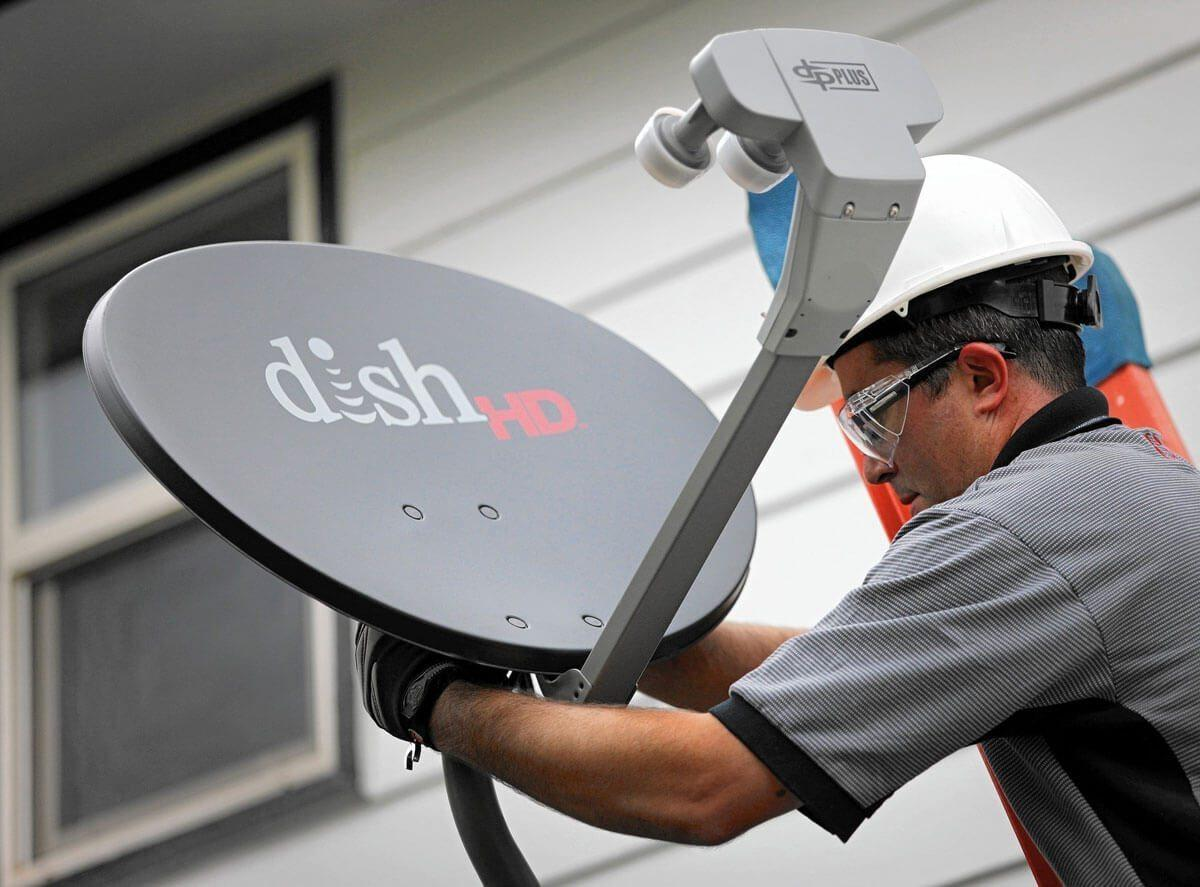 Free DISH Installation - Ocala, Florida - International Satellite & Antenna Service - DISH Authorized Retailer