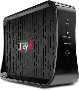 The Wireless Joey - Cable Free TV Box - Ocala, Florida - International Satellite & Antenna Service - DISH Authorized Retailer